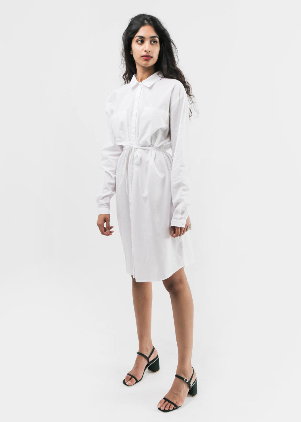 Kowtow Day After Day Dress — New Classics Studios