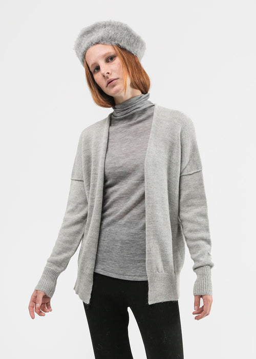 Lauren Manoogian Simple Cardigan — New Classics Studios