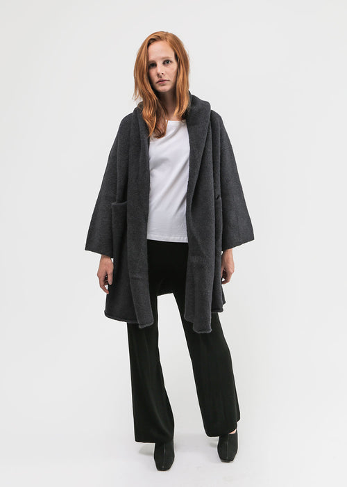 Lauren Manoogian Capote Coat — New Classics Studios