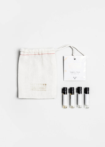 Fragrance Sample Pack