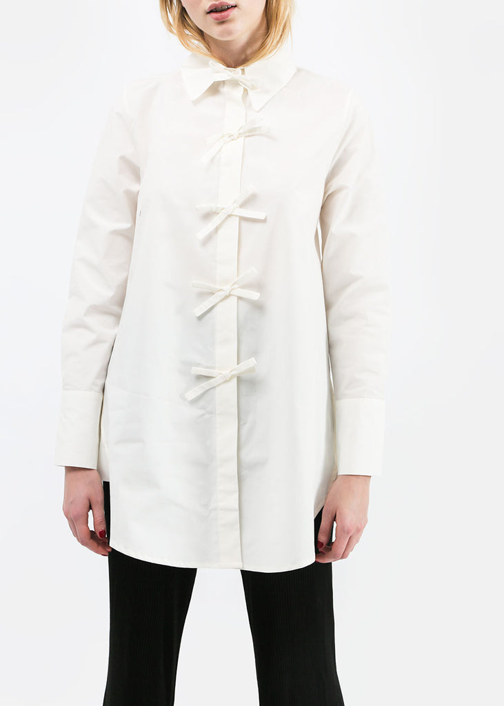Mr. Larkin Paris Shirt — Shop sustainable fashion and slow fashion at New Classics Studios