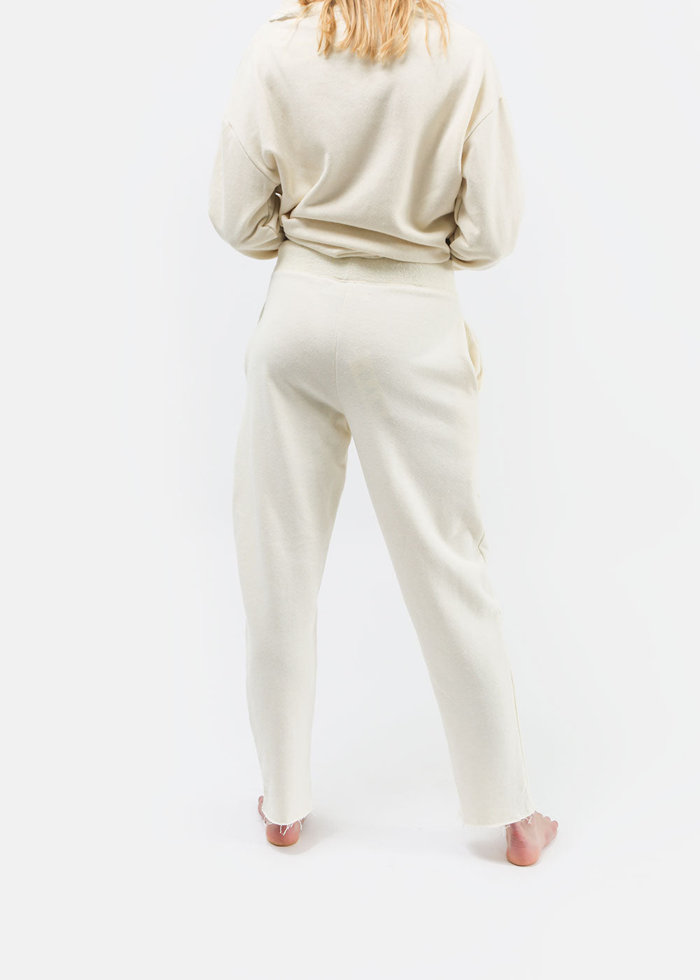 Open Air Museum Textured Sweatpant — New Classics Studios