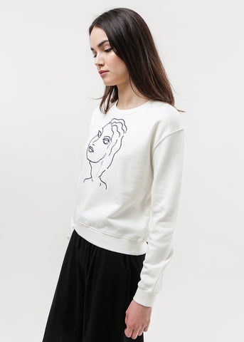 Off-White Guiri Sweatshirt