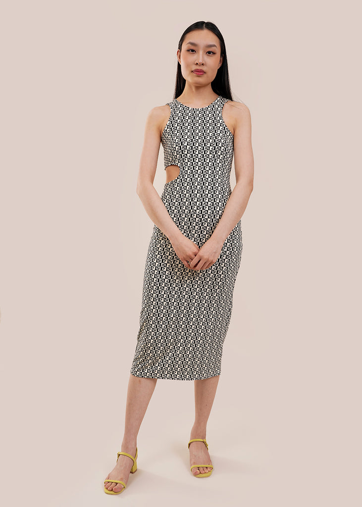 Geoffrey Dress