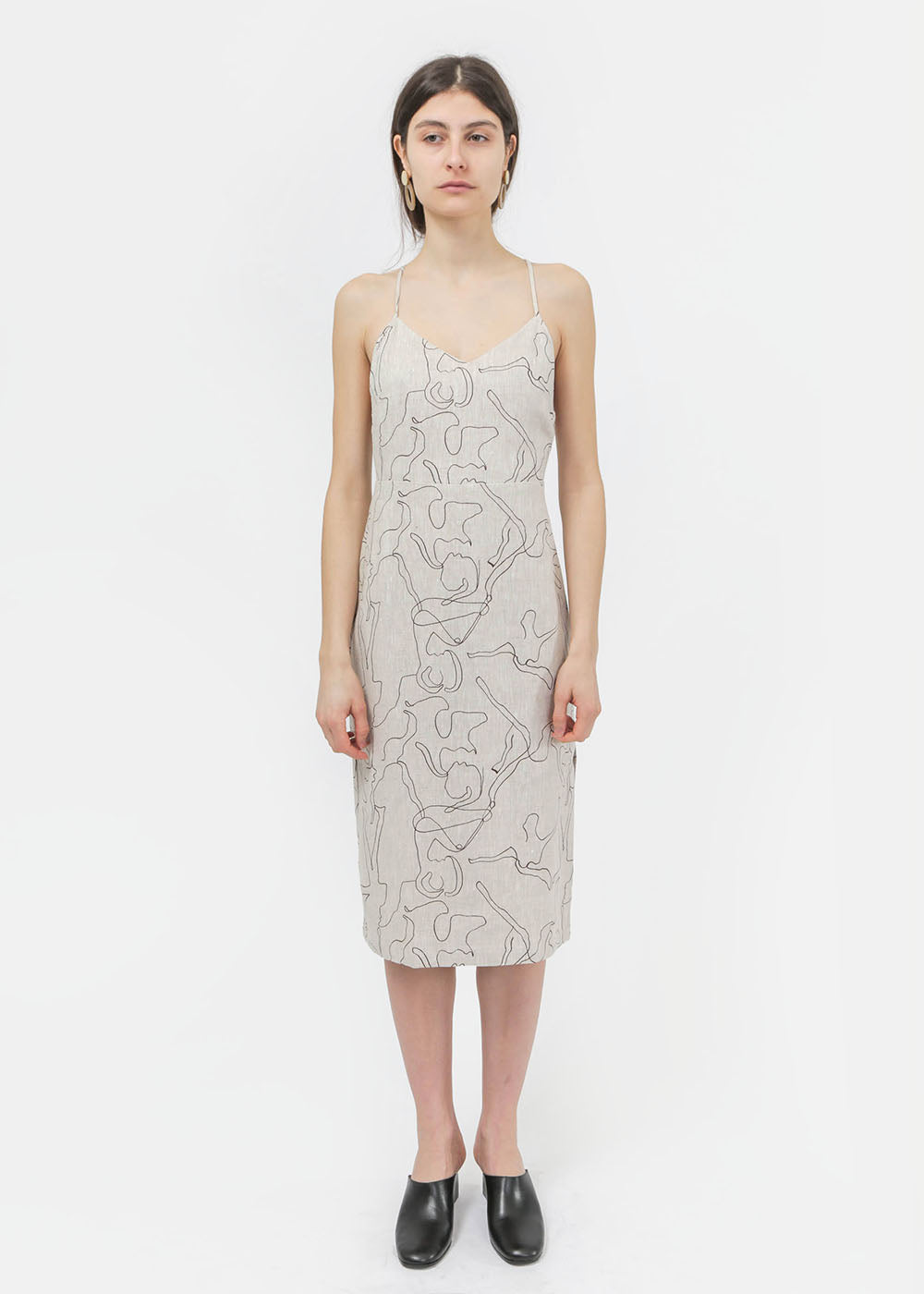 Paloma Wool Gabriella Dress — New Classics Studios