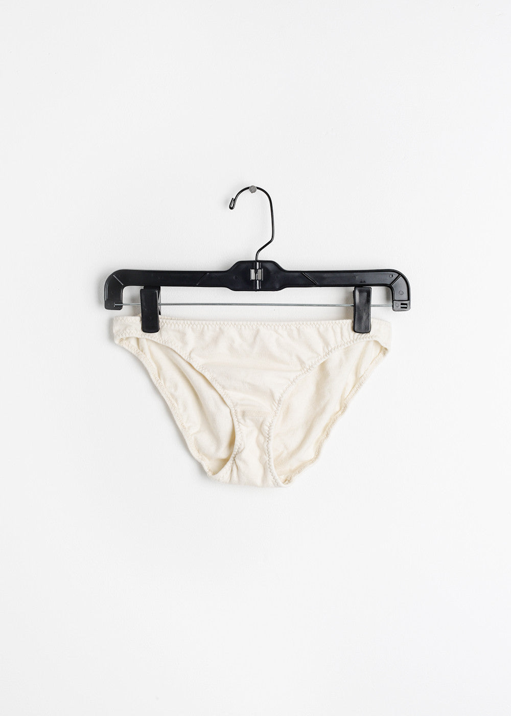 Pansy Natural Low Rise Underwear — New Classics Studios