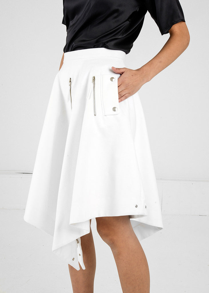 Pola Thomson Dynamic Skirt — New Classics Studios