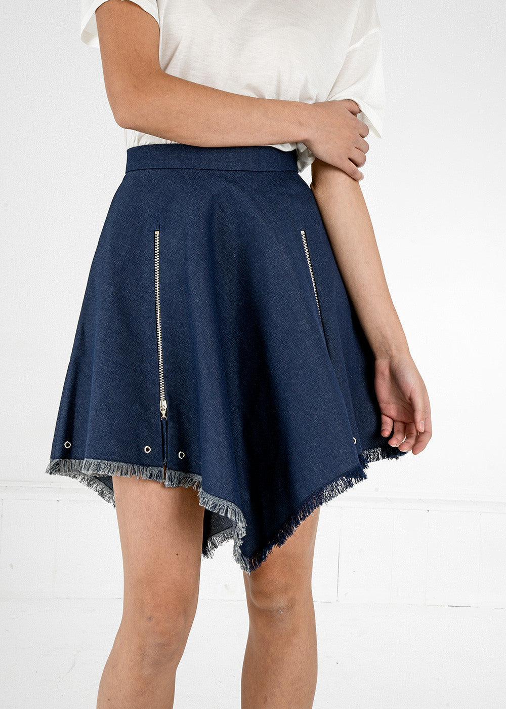 Pola Thomson Spinner Skirt — New Classics Studios
