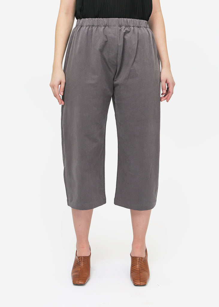 Priory Bow Pant — Shop sustainable fashion and slow fashion at New Classics Studios