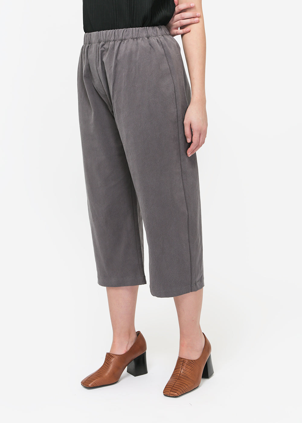 Priory Bow Pant — New Classics Studios