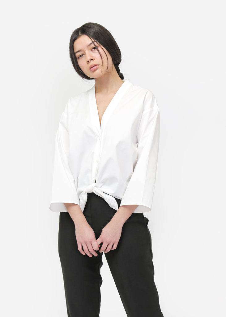 Priory Messa Top — Shop sustainable fashion and slow fashion at New Classics Studios