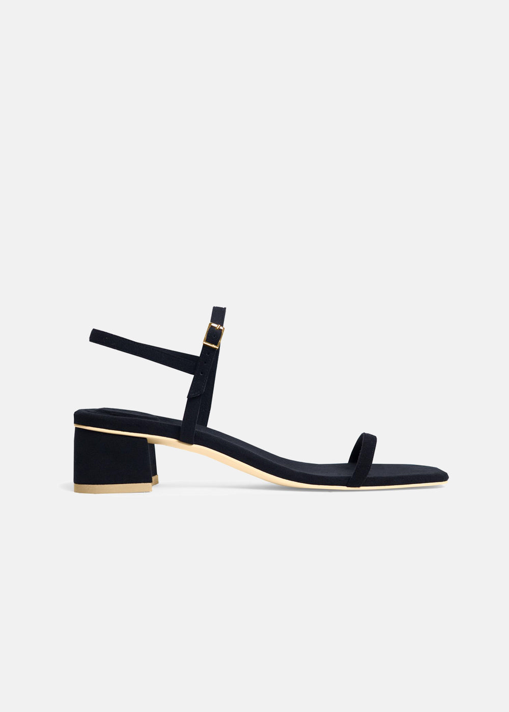 RAFA Milli Sandal in Sloe — Shop sustainable fashion and slow fashion at New Classics Studios