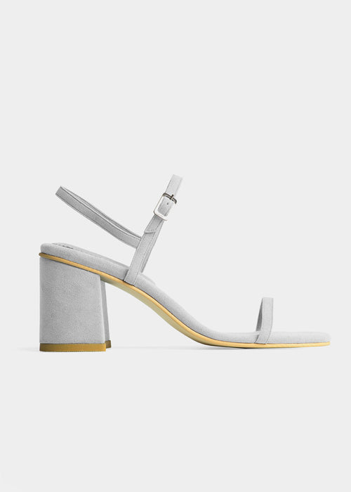 RAFA Simple Sandal in Cini — New Classics Studios