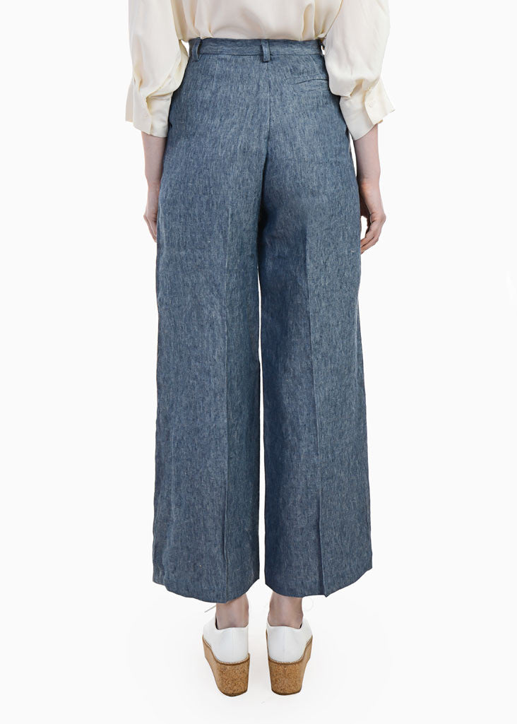 Samuji Bio Trousers — Shop sustainable fashion and slow fashion at New Classics Studios