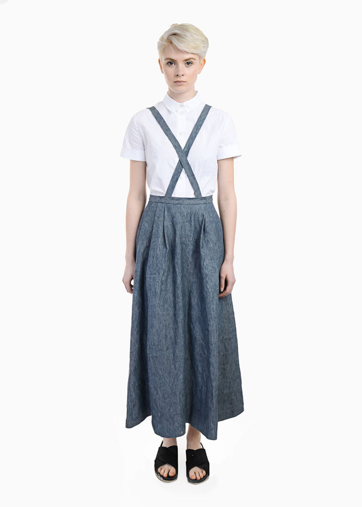Samuji Raisa Skirt — Shop sustainable fashion and slow fashion at New Classics Studios