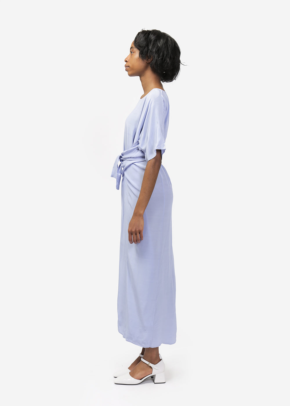 Shaina Mote Gia Dress — Shop sustainable fashion and slow fashion at New Classics Studios