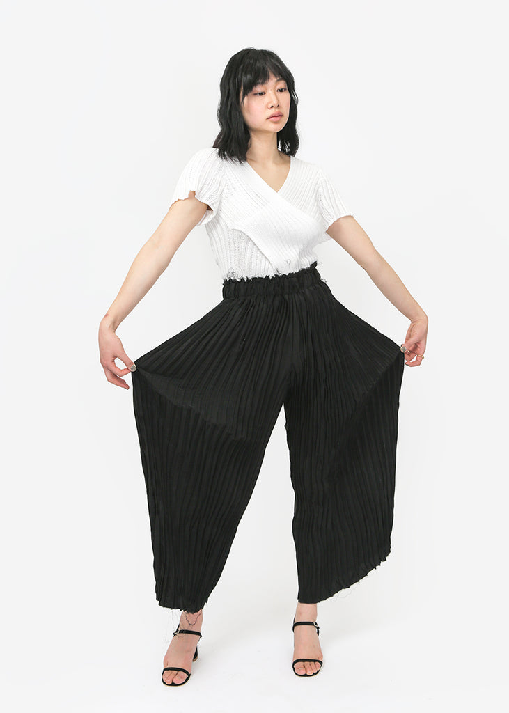 Shaina Mote Harlo Pant — Shop sustainable fashion and slow fashion at New Classics Studios