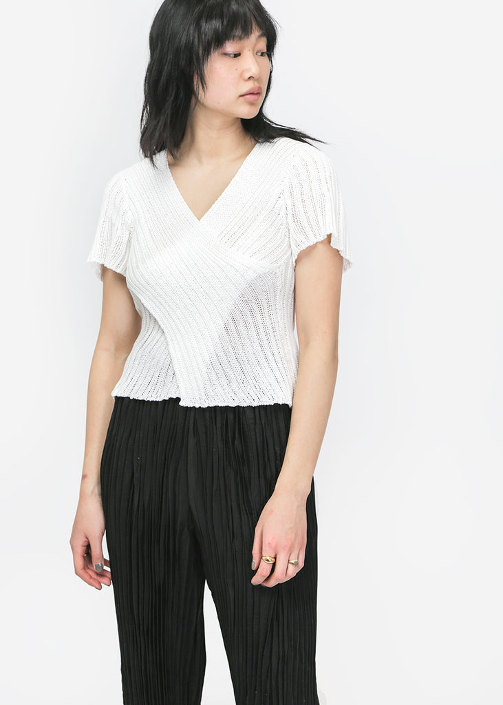 Shaina Mote Moa Top — Shop sustainable fashion and slow fashion at New Classics Studios