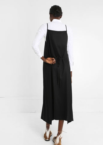 Rayon Apron Dress