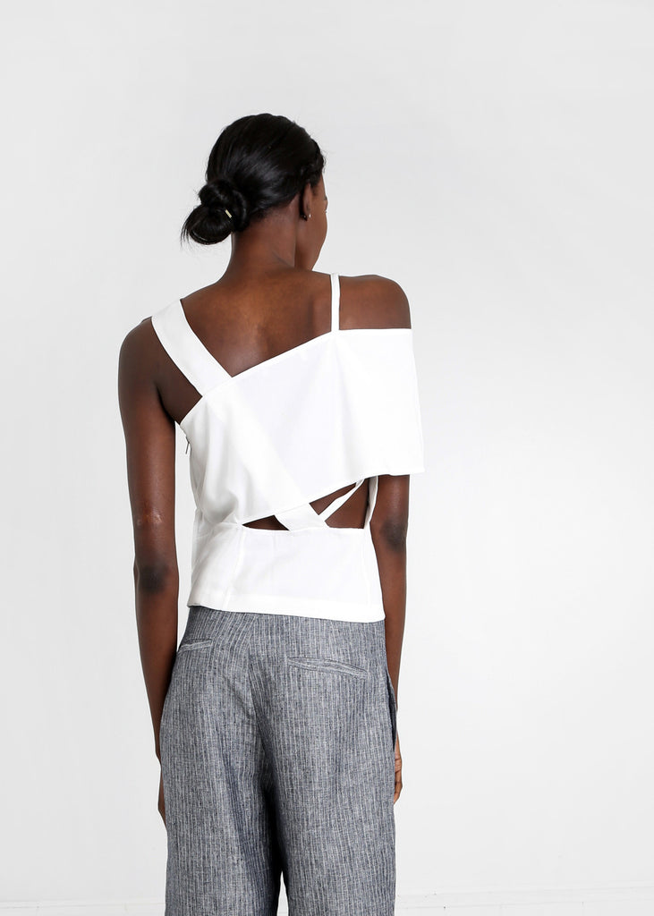 Shaina Mote Roque Top — Shop sustainable fashion and slow fashion at New Classics Studios