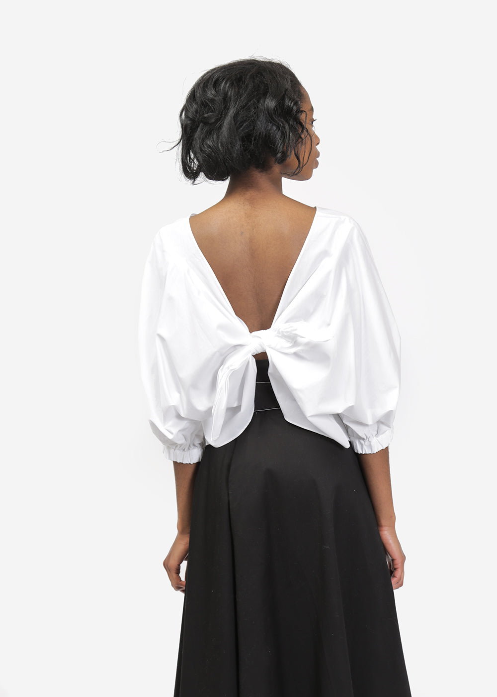 Shaina Mote Coy Top — Shop sustainable fashion and slow fashion at New Classics Studios