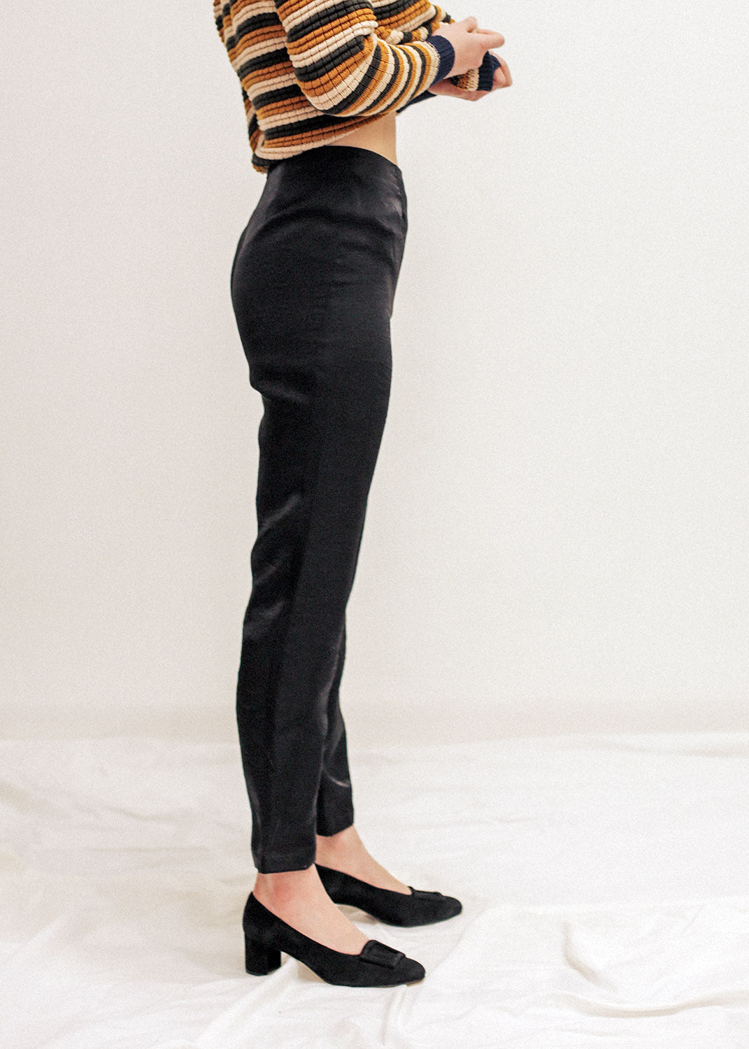 Pre by New Classics Vintage Easy Trouser — New Classics Studios