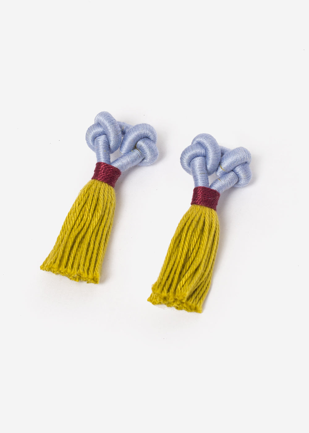 TALEE Kupu Earrings — New Classics Studios