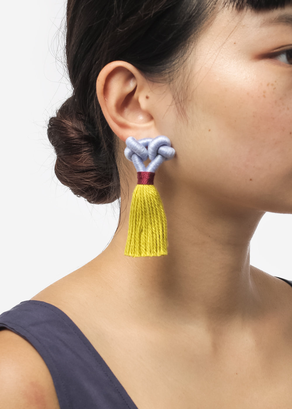 TALEE Kupu Earrings — Shop sustainable fashion and slow fashion at New Classics Studios