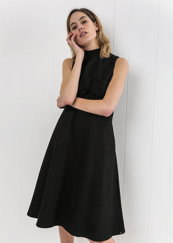 Black Lola II Dress