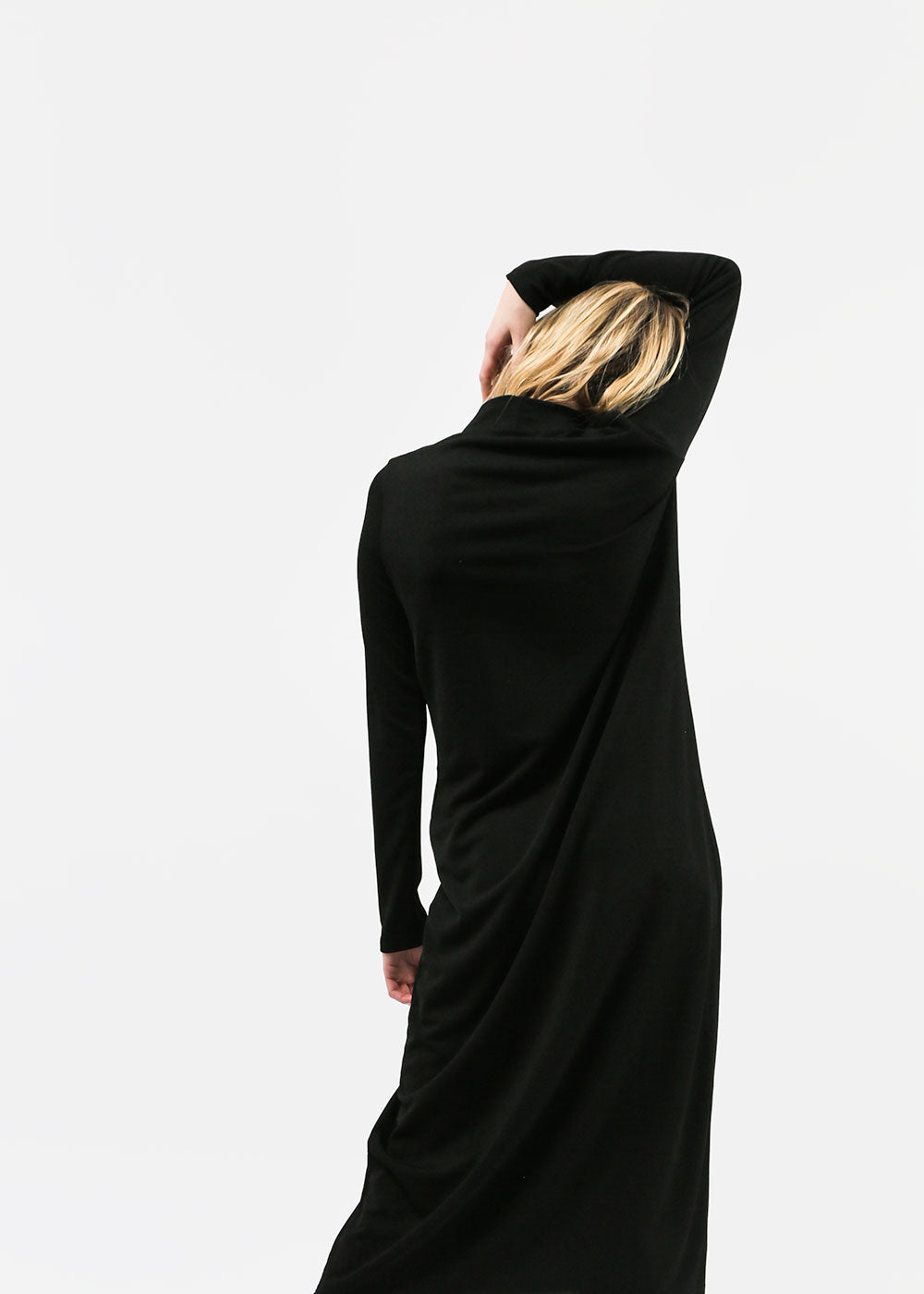 Toit Volant Tilley Dress — New Classics Studios