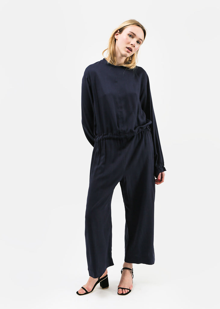 Toit Volant Heron Jumpsuit — Shop sustainable fashion and slow fashion at New Classics Studios