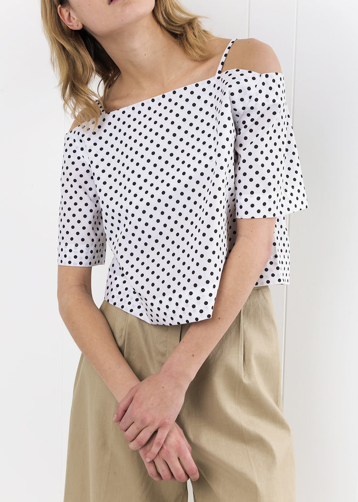 Toit Volant Noemie Top — Shop sustainable fashion and slow fashion at New Classics Studios