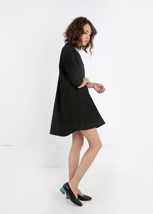 Ursa Minor Jana Dress — New Classics Studios