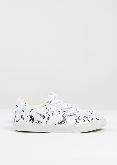 Veja Uma Low Leather Esplar Sneakers — New Classics Studios