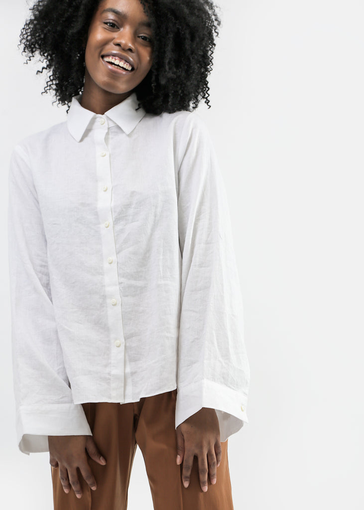 Vale Denim Harbourside Shirt — New Classics Studios