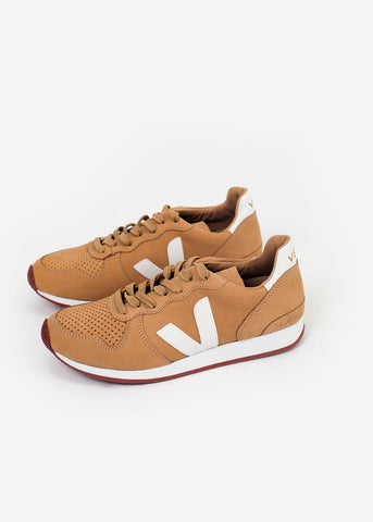 Leather Wata Pierre Sneaker