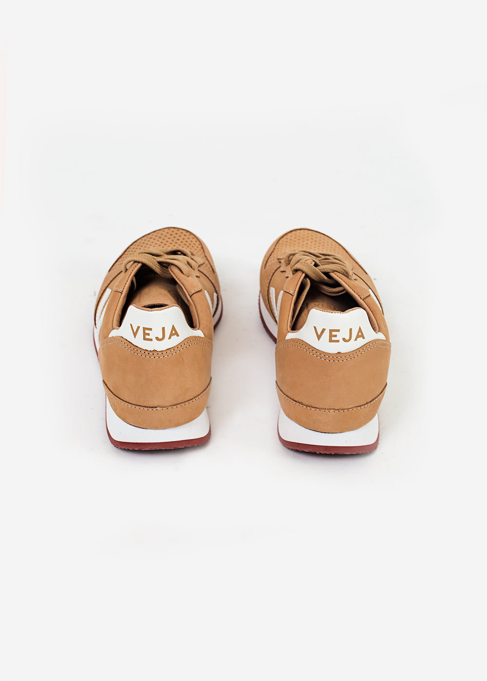 Veja Holiday Bastille Nubuck Sneaker — Shop sustainable fashion and slow fashion at New Classics Studios