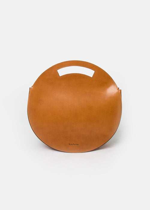 VereVerto Clari Bag in Honey — New Classics Studios