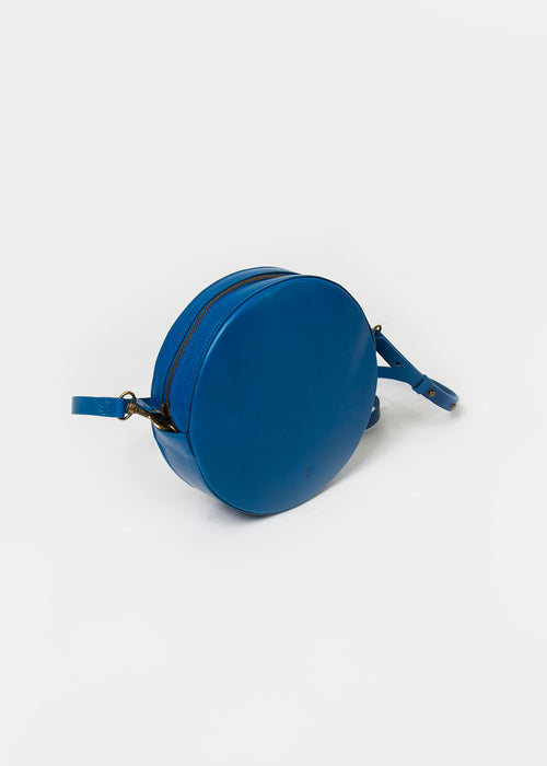 Miro Bag in Cobalt