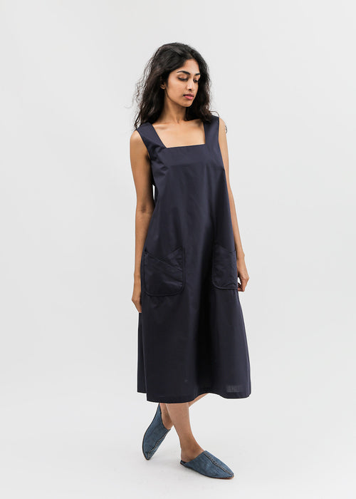 WRAY Pocket Dress — New Classics Studios