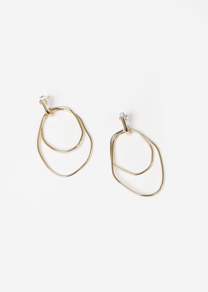 Wolf Circus Camilla Earrings — Shop sustainable fashion and slow fashion at New Classics Studios