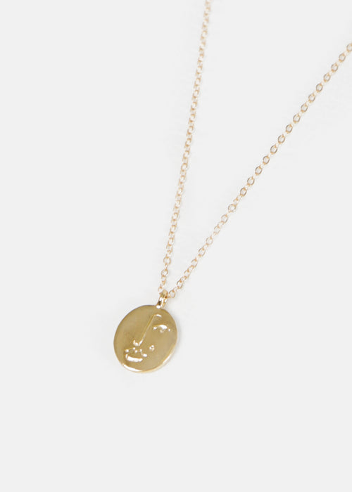 Matisse Pendant Necklace