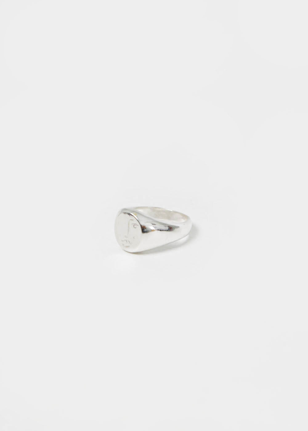 Wolf Circus Matisse Ring in Silver — Shop sustainable fashion and slow fashion at New Classics Studios