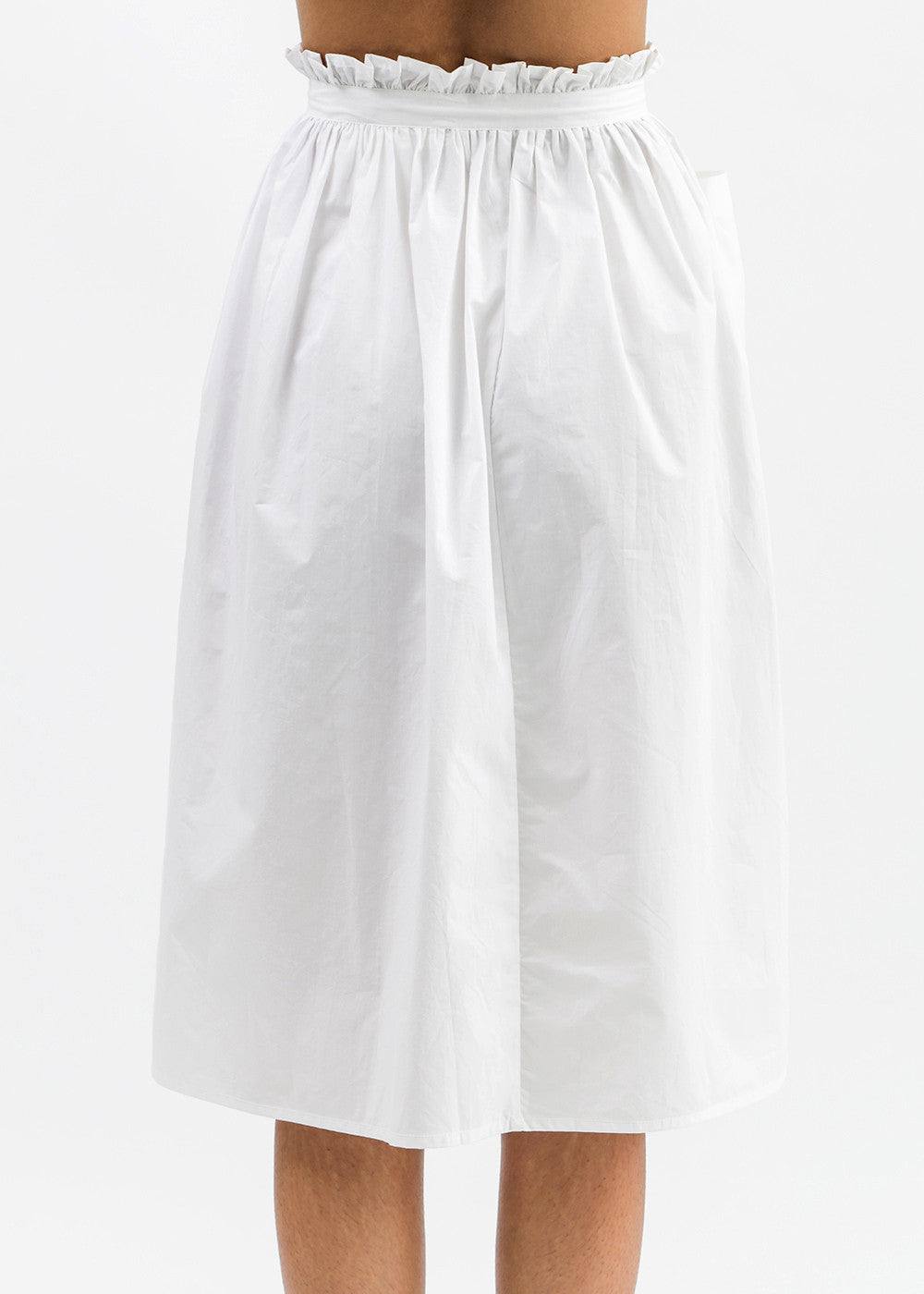WRAY Town Skirt — Shop sustainable fashion and slow fashion at New Classics Studios