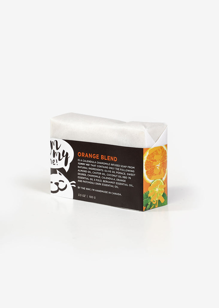 Yummy Me Orange Blend Soap — Shop sustainable fashion and slow fashion at New Classics Studios