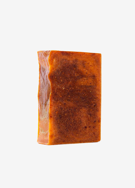 Spicy Pumpkin Soap