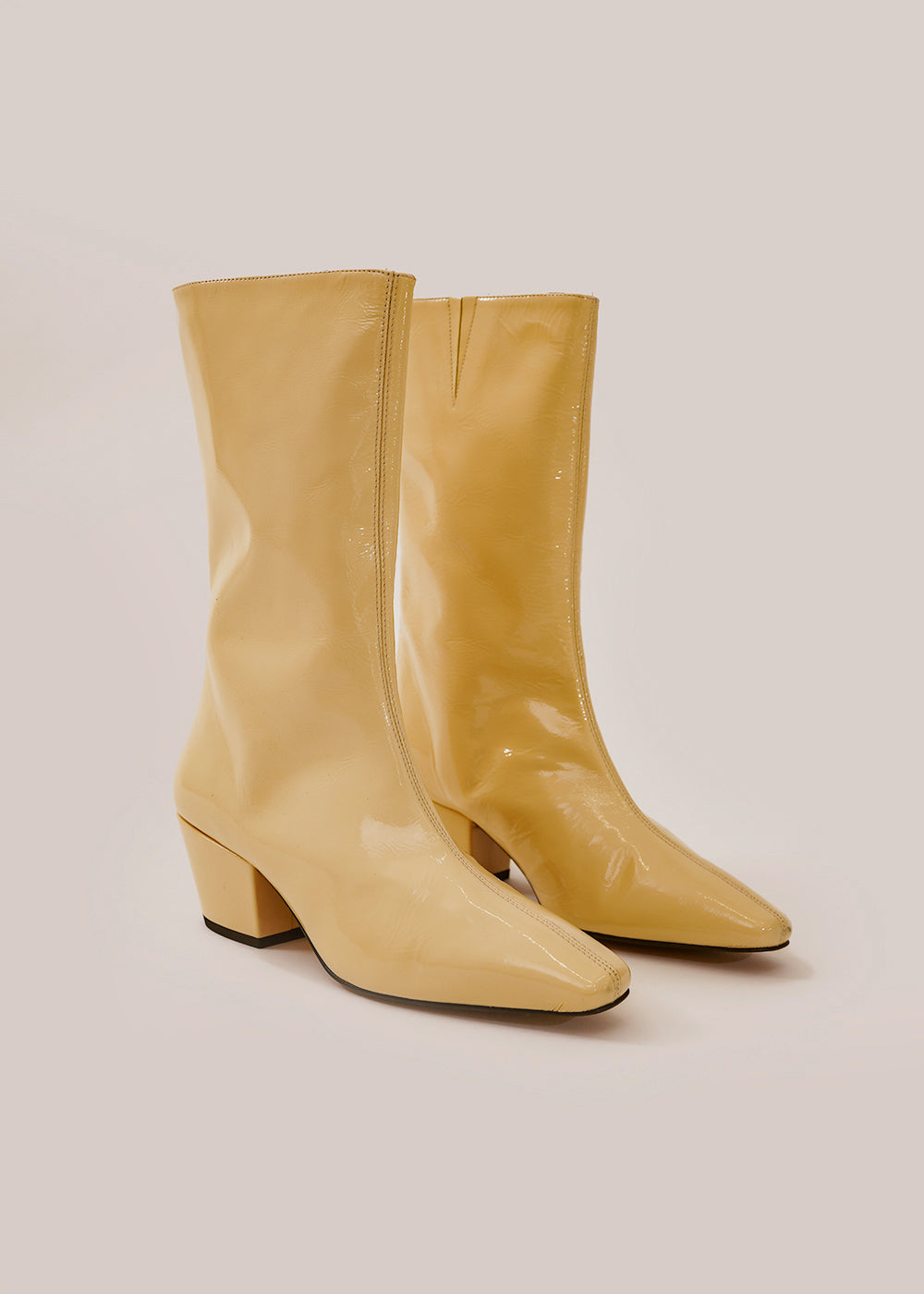 The Myrtle Boots