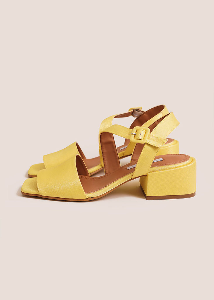 Sunflower Selva Sandals