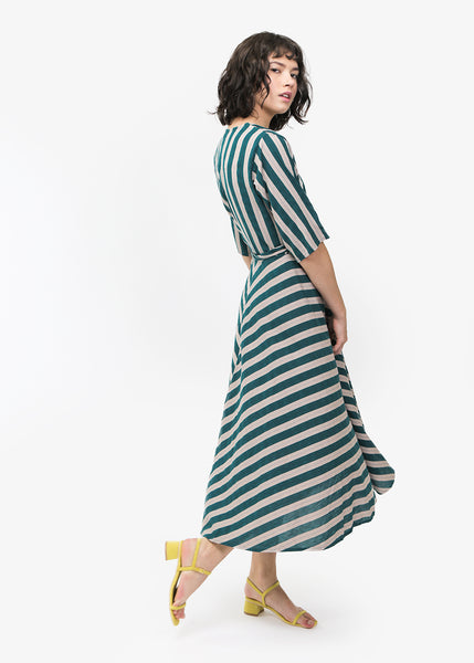 Ace & Jig Martinique Annalise Dress — New Classics Studios