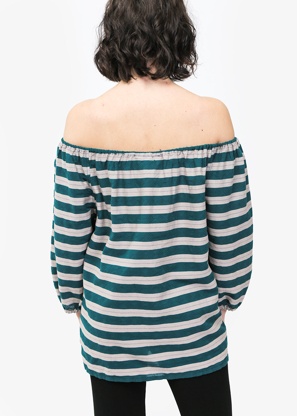 Ace & Jig Martinique Lucia Top — Shop sustainable fashion and slow fashion at New Classics Studios